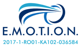 Logo EMOTION